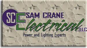Sam Crane Electrical, LLC.