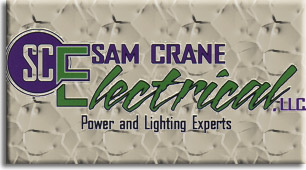 Sam Crane Electrical, LLC., Dealer for Generac air cooled Generators
